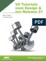 CATIA V5 Tutorials Mechanism Design & Animation Release 21