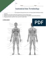 SKIL LAB Anatomi Generalis 2018