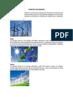 Fuentes de Energí1
