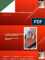 Metodologia Investigación 18 Junio 2015