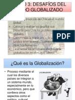 Unidad 3 Globalizacion 4 Medio Of