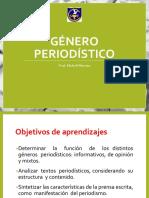 Genero Periodistico2