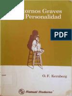 kernberg-cap 1 y 2