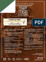 Convocatoria_Calaveritas UNAM 2018