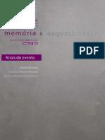 Subsídio para uma memória gráfica de Pelotas