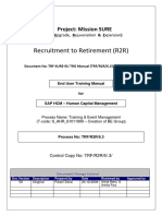 Sure-eu Trg Manual _trf-r2r-6.3_ - 003-2 Rev 00