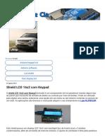 Shield LCD 16x2 com Keypad - Arduino e Cia.pdf