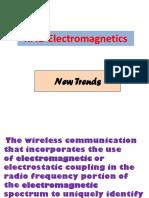 RFID Electromagnetics