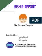 Usama Report
