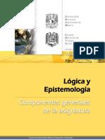 Cg Logicayepistemologia