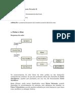 Teoria Geral Do Direito Privado II - Caderno