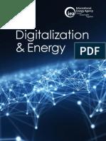 Digitalization and Energy 3