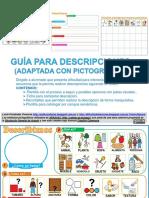 Guia Para Descripciones y Catalogaciones
