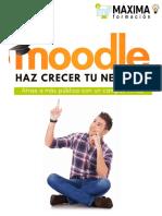 ¡Haz Crecer Tu Negocio Con Moodle 2018 Máxima Formación