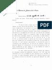 El fallo de la Corte Suprema que confirma la extradición de Facundo Jones Huala a Chile