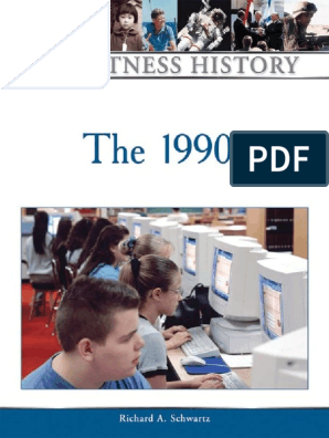 The 1990s pdf | Astronomy | Science