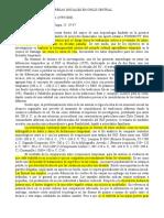 10.- Resumen Zona Central, Sanhueza y Fallabella 1999-2000