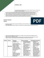 Planificación Anual de Cs Naturales. Patricia Yanina