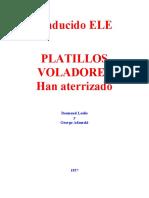 George Adamski - Aterrizaje de platillos voladores.pdf