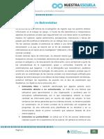 Apuntes Entrevista