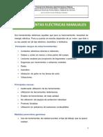 136768-Herramientas Manuales Eléctricas
