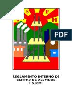 Reglamento CAA ISPM.doc
