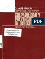 3 - Culpabilidad y prevención en Derecho Penal, Claus Roxin - Ni-k-EHCZ19758211.pdf