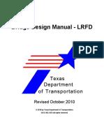 Manual Design Bridge Metodo LRFD