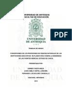 DEIMER CUESTA MEZA, JUAN CAMILO VERTEL Y FERNANDO BOLAÑO tesis universidad de antioquia 2014