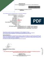 Certificación EPS