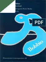198919063 Bobbio Igualdad y Libertad 1995 OCR