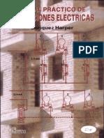 Manual Practico de Instalaciones Electricas, 2° ED.- Enriquez Harper