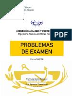 Problemas Examen HAP 2007-2008