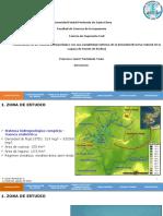 Modelo de Flujos Subterraneos