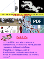 CRIMINALISTICA 1