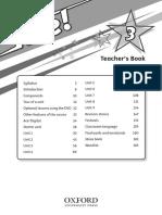 Ace3 Teachers Book