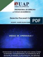 CLASE 1 DPC II