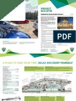 Project Bulletin Riverfront Development Project