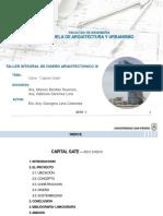 Capital Gate