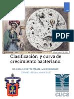 Clasificación Bacterias Jonahí Silóe