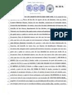 Mutuo Con Garantia Hipotecaria - Print
