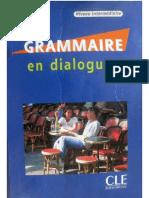 Grammaire en Dialogues - Niveau Intermédiaire