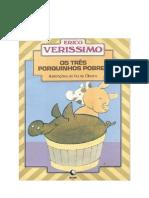 Os Tres Porquinhos Pobres5
