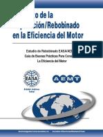 El Efecto de la Reparación_Rebobinado en la Eficiencia del Motor.pdf