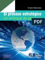 El Proceso Estrategico Un Enfoque de Gerencia - Fernando D'Alessio Ipinza - 2008