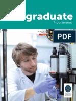 Postgraduates 2017