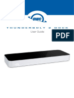 Thunderbolt Dock