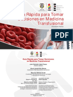 Guia Rapida para Tomar Decisiones en Medicina Transfusional.pdf