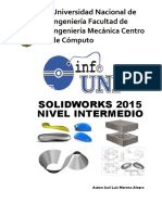Manual Solidworks Intermedio 2015