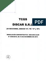 informe de plata discar tcgs.pdf